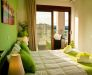 Esthisis hotel Chania - Family suite